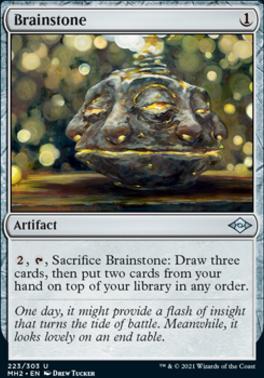 Modern Horizons 2: Brainstone