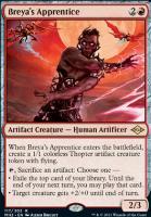 Modern Horizons 2: Breya's Apprentice