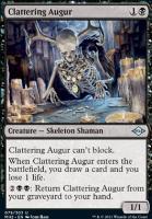 Modern Horizons 2: Clattering Augur