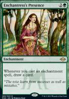 Modern Horizons 2: Enchantress's Presence