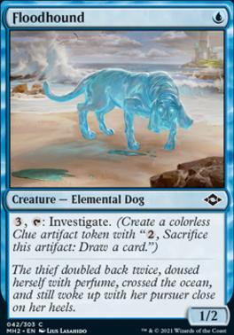 Modern Horizons 2: Floodhound