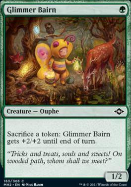 Modern Horizons 2: Glimmer Bairn
