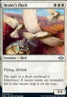 Modern Horizons 2: Healer's Flock