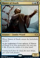 Modern Horizons 2: Master of Death