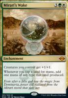 Modern Horizons 2: Mirari's Wake
