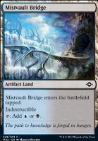 Modern Horizons 2: Mistvault Bridge
