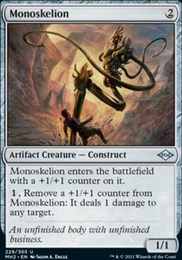 Modern Horizons 2: Monoskelion