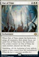 Modern Horizons 2: Out of Time