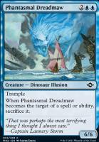 Modern Horizons 2: Phantasmal Dreadmaw