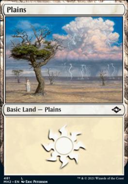 Modern Horizons 2: Plains (481)