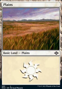 Modern Horizons 2: Plains (482)