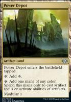 Modern Horizons 2: Power Depot
