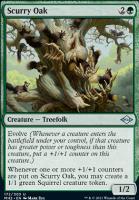 Modern Horizons 2: Scurry Oak