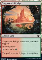 Modern Horizons 2: Slagwoods Bridge