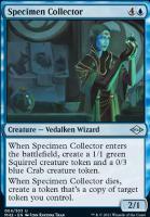 Modern Horizons 2: Specimen Collector