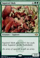 Modern Horizons 2: Squirrel Mob
