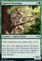 Modern Horizons 2: Squirrel Sovereign