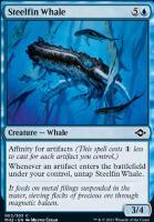 Modern Horizons 2: Steelfin Whale