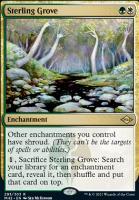 Modern Horizons 2: Sterling Grove