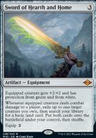 Modern Horizons 2: Sword of Hearth and Home