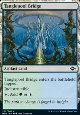 Modern Horizons 2: Tanglepool Bridge