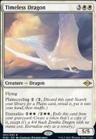 Modern Horizons 2: Timeless Dragon