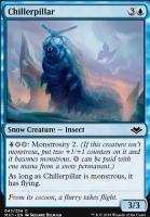 Modern Horizons: Chillerpillar