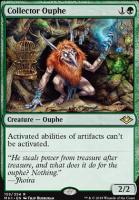 Modern Horizons: Collector Ouphe