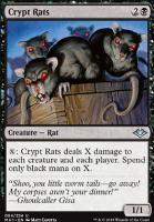 Modern Horizons: Crypt Rats