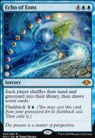 Modern Horizons: Echo of Eons