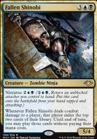 Modern Horizons: Fallen Shinobi