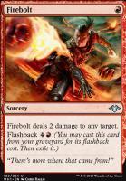 Modern Horizons: Firebolt