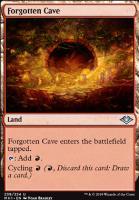 Modern Horizons: Forgotten Cave