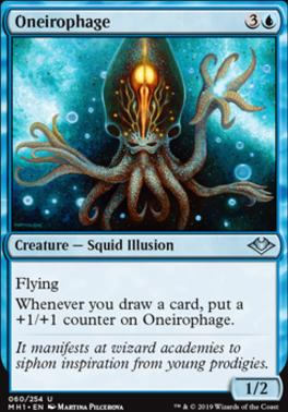 Modern Horizons: Oneirophage