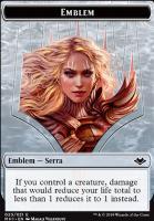 Modern Horizons: Emblem (Serra)