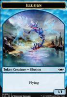 Modern Horizons: Illusion Token