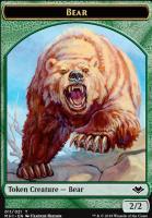 Modern Horizons: Bear Token