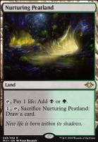 Modern Horizons: Nurturing Peatland