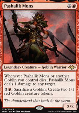 Modern Horizons: Pashalik Mons