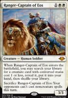 Modern Horizons: Ranger-Captain of Eos