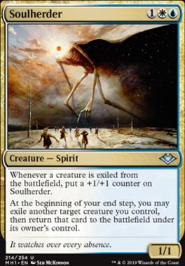 Modern Horizons: Soulherder
