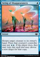 Modern Horizons Foil: String of Disappearances