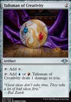 Modern Horizons: Talisman of Creativity