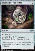 Modern Horizons: Talisman of Resilience