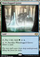 Modern Horizons: Waterlogged Grove
