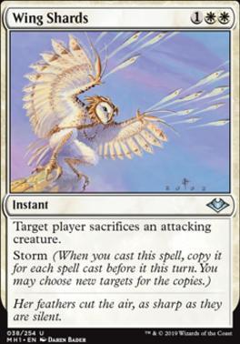 Modern Horizons: Wing Shards