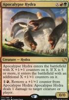 Modern Masters 2015: Apocalypse Hydra