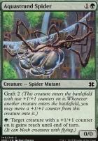 Modern Masters 2015 Foil: Aquastrand Spider