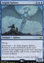 Modern Masters 2015 Foil: Argent Sphinx