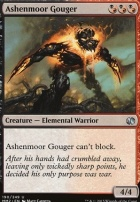 Modern Masters 2015: Ashenmoor Gouger